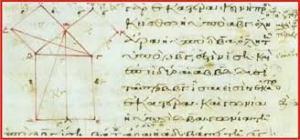 47ª Proposição de Euclides - Como Esquadrejar o Esquadro