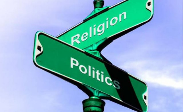 politica-e-religiao