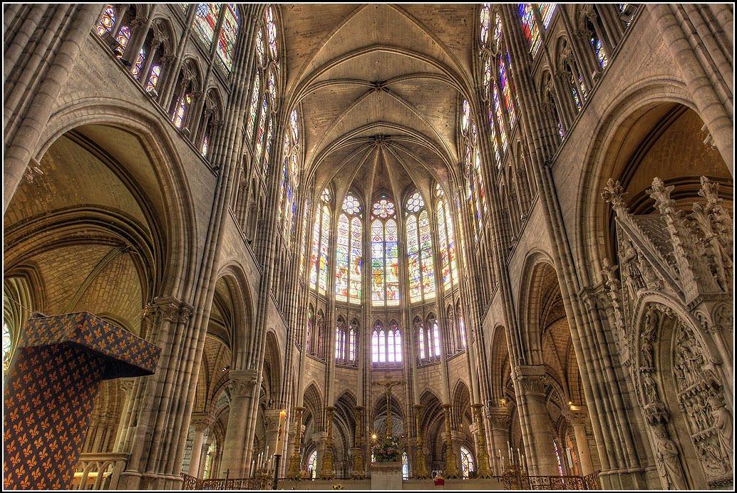 O estilo gótico | M4