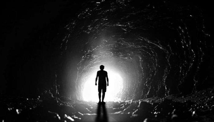 ARLS Pier Campadello: Processo iniciático: Alegoria da Caverna
