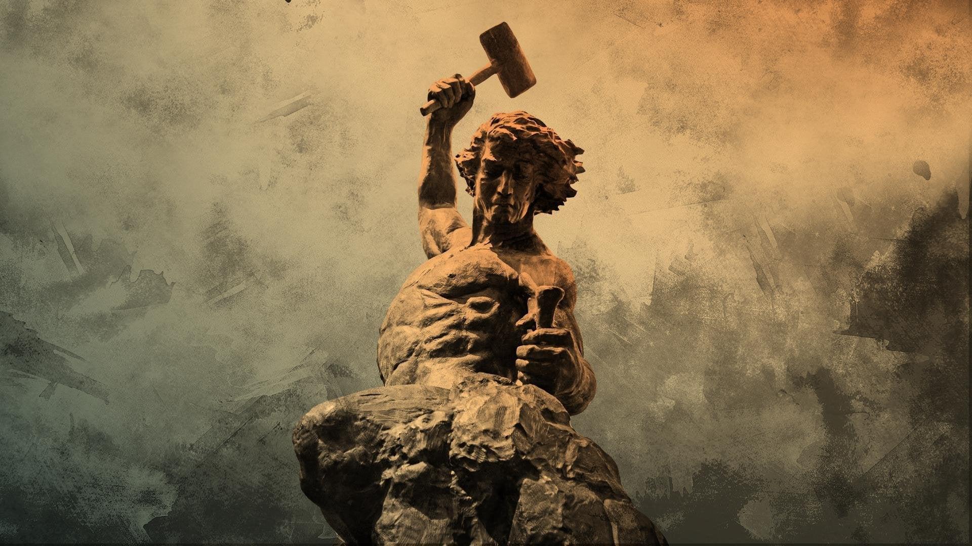 A Emancipação do Homem:. Do Humanismo ao Pós-modernismo | by Rafael Schier  Granado | Medium
