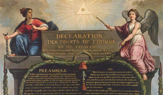 Resultado de imagem para declaration of human rights