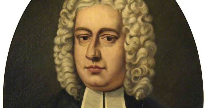 Traveling Templar: John Theophilus Desaguliers: Father of Modern  Speculative Freemasonry
